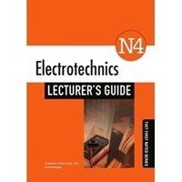 Electrotechnics N4 LG
