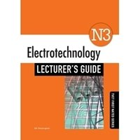 Electrotechnology N3 LG