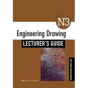 Engineering Drawing N3 LG