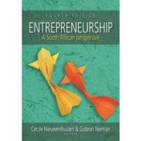 Entrepreneurship-A SA Perspective