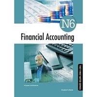 Financial Accounting N6