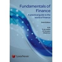 Fundamentals of Financial Management: A Practical Guide To World of Finance