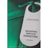 Grasping Service Marketing