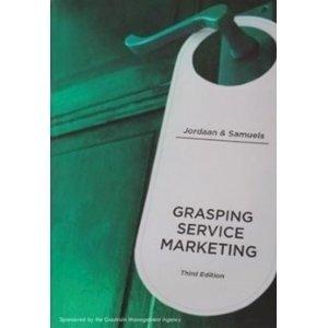 Grasping Service Marketing