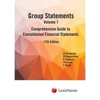 Group Statements Vol 1