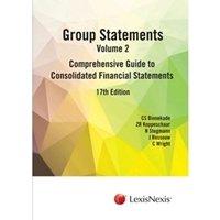 Group Statements Volume 2
