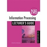 Picture of Information Processing N6