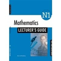 Picture of Mathematics N1 LG - Pack