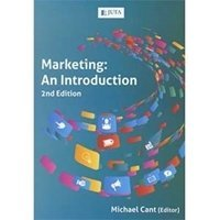 Picture of Marketing: An Introduction