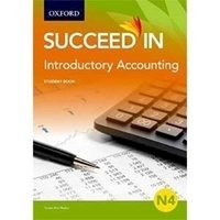 Picture of Succeed in Introductory Accounting N4