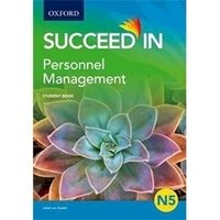 Picture of Succeed in Personnel Management N5