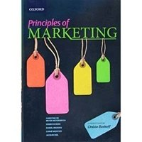 Picture of Principles of Marketing
