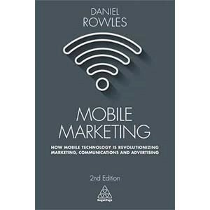 Picture of Mobile Marketing - IMM 2nd semester