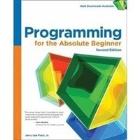 Picture of Programming For The Absolute Beginner