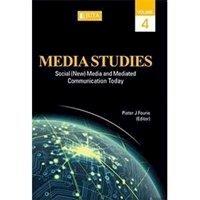 Picture of Media Studies Vol 4