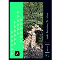 Picture of Tourist Destinations N5 Volume I: Africa