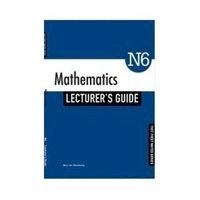 Picture of Mathematics N6  LG