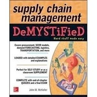 Picture of  Supply Chain Management Demystified