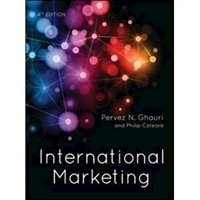 Picture of  International Marketing