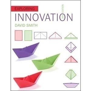 Picture of Exploring Innovation