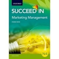 Picture of Succeed in Marketing Management N4