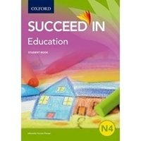 Picture of Succeed in Education N4