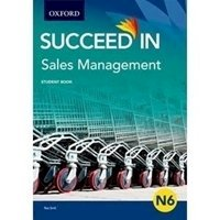 Picture of Succeed in Sales Management N6