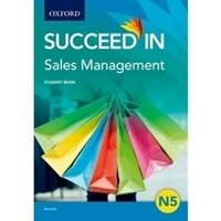 Picture of Succeed in Sales Management N5