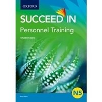 Picture of Succeed in Personnel Training N5
