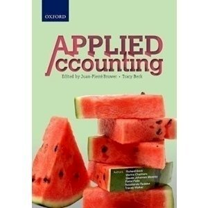 Picture of  Applied Accounting