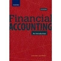 Picture of Financial Accounting: An Introduction