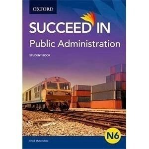 Picture of Succeed in Public Administration N6