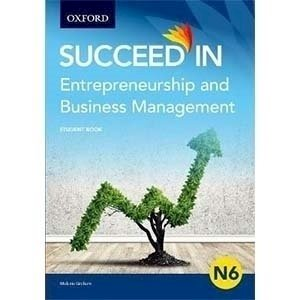Picture of Succeed in Entrepreneurship & Business Management N6