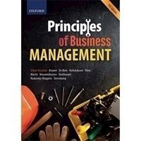 Picture of  Principles of Business Management