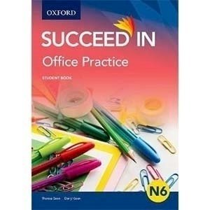 Picture of Succeed in Office Practice N6