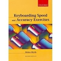 Picture of  Keyboarding Skills & Accuracy Exercises