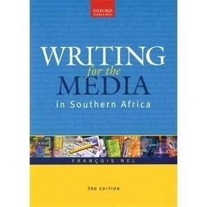 Picture of  Writing for Media
