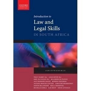 Picture of Introduction to Law and Legal Skills