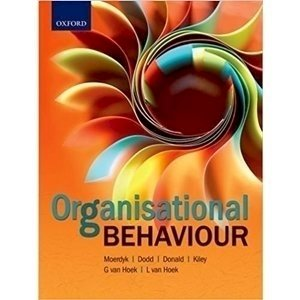 Picture of  Organizational Behaviour