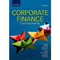 Picture of Corporate Finance: a South African Perspective