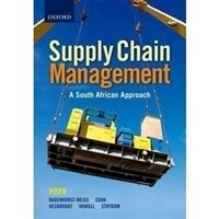 Picture of Supply Chain Management - A  Logistics Approach