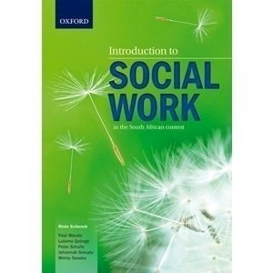 Picture of  Introduction to Social Work