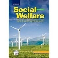 Picture of  Social Welfare and Social Development