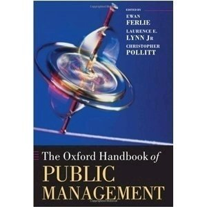 Picture of  Oxford Handbook of Public Management