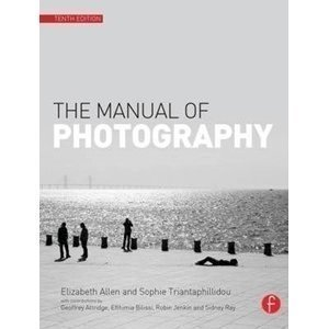 Picture of  Manual of Photography
