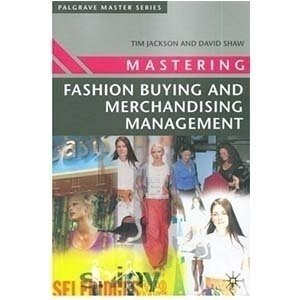 Picture of Mastering Fashion Buying and Merchandising Management