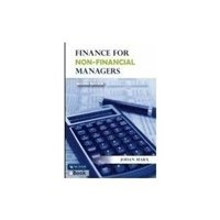 Picture of Finance for Non Financial Managers: 3rd Revised Edition