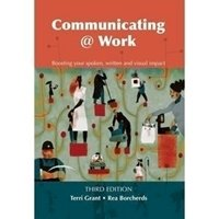 Picture of Communicating @ Work