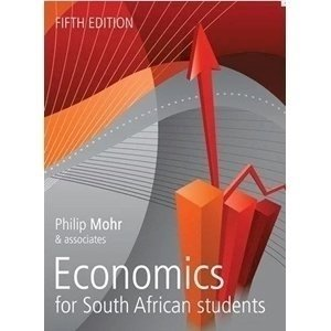 Picture of Economics for South African Students