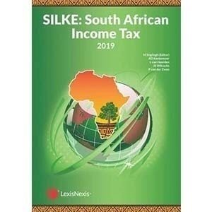 Picture of Silke : South African Income Tax 2019